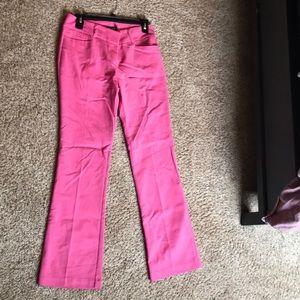 New York and company work pants